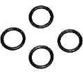 BIASI HEATLINE O Ring for Plate Heat Exchangers 4 pcs